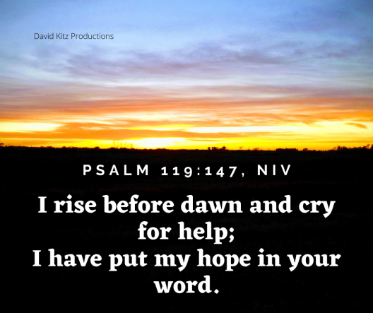 Psalm 119_147