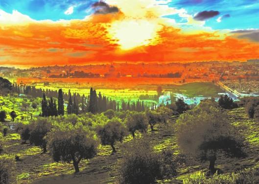Psalms Vol 2 Jerusalem