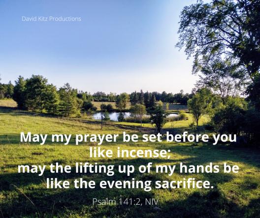 Psalm 141_2