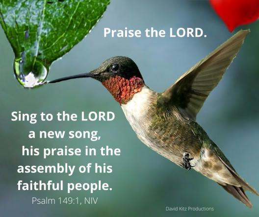 Psalm 149_1