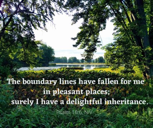 Psalm 16_6