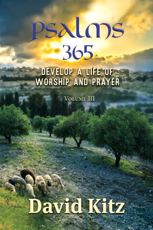 Psalms 365 vol 3