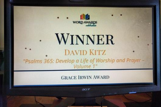 Winner Screen