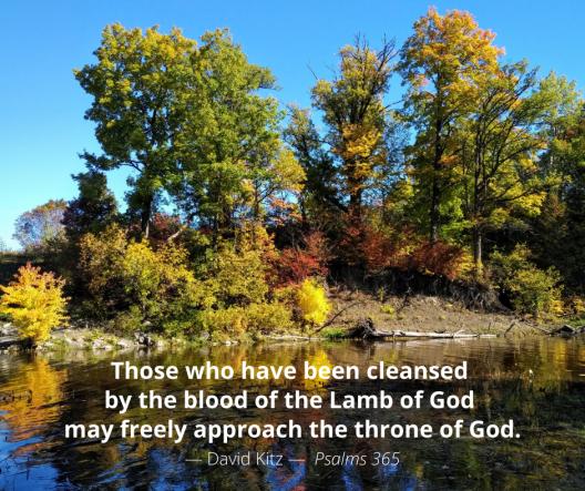 Psalm 24a 365