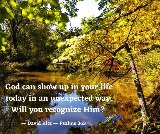 Psalm 24b - 365
