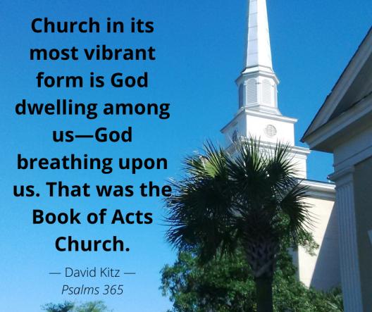 Psalm 26b -365