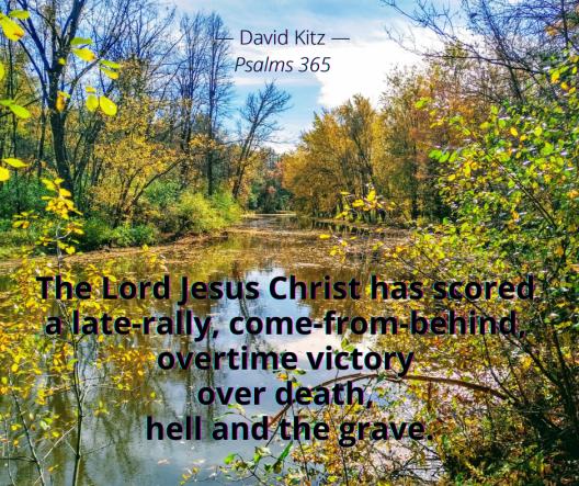Psalm 28b -365
