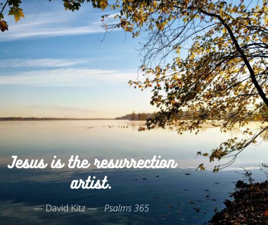 Psalm 30b -365